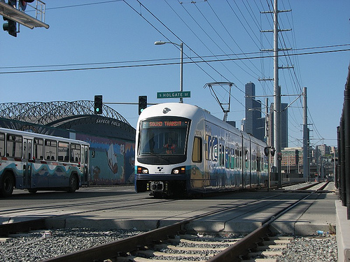 Link Light Rail