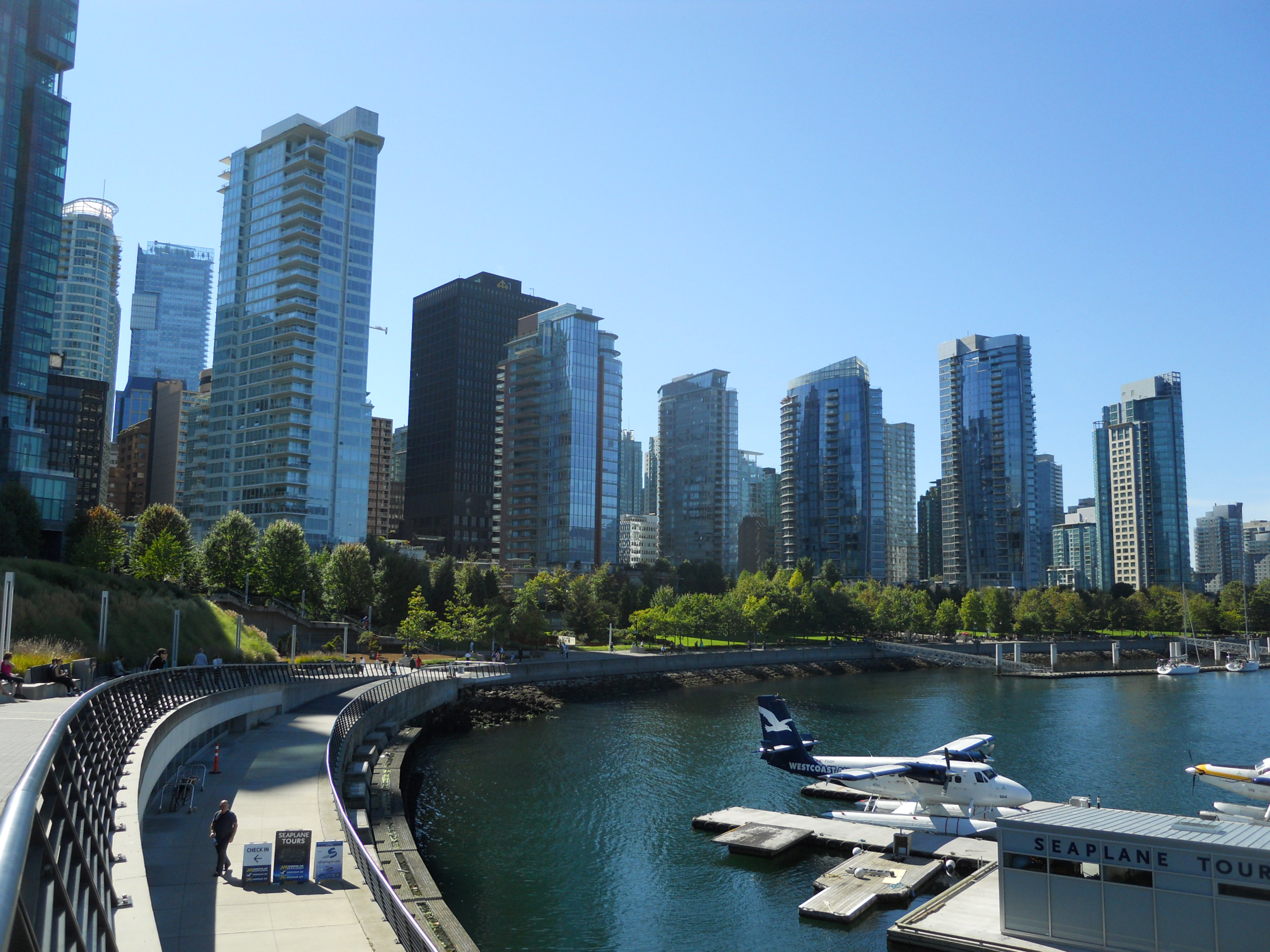 A Planner S Visit To Vancouver The Northwest Urbanist
