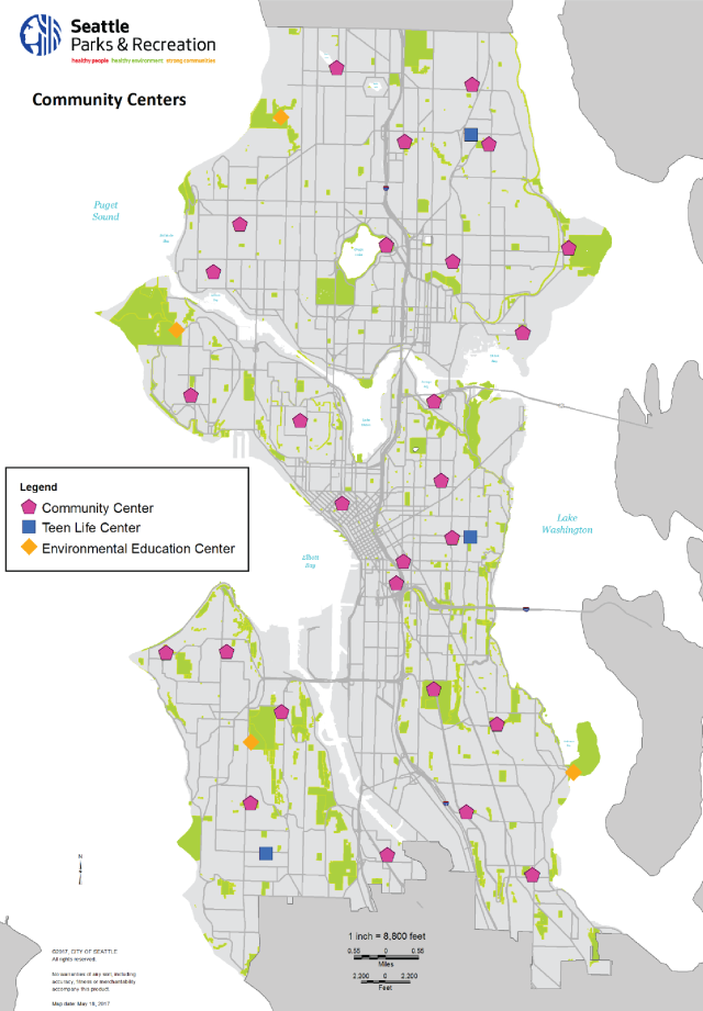 Public Risks Being Left Behind As Downtown Seattle Land Runs Out